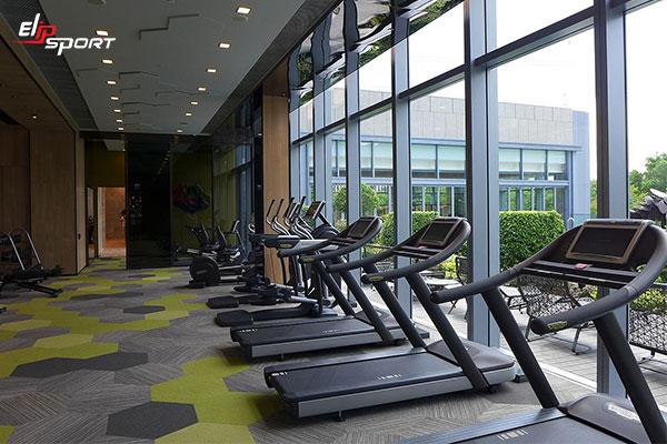mở phòng gym cần những gì