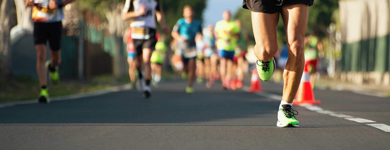 cách chạy bền không mệt