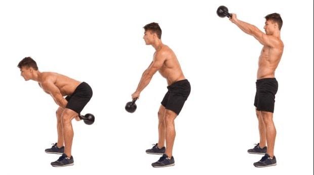 cách rèn luyện thể lực tại nhà