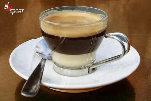 uống cà phê hòa tan có giảm cân không