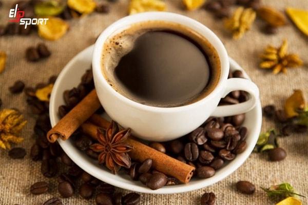 uống cà phê đen có giảm cân không