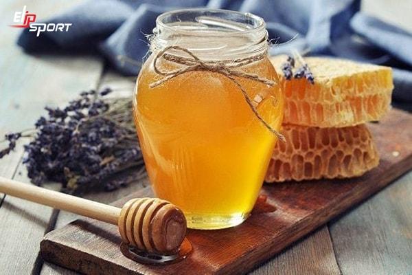 uống mật ong vào buổi tối có giảm cân không