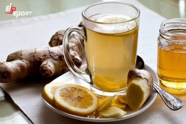 uống mật ong buổi tối có giảm cân hay không