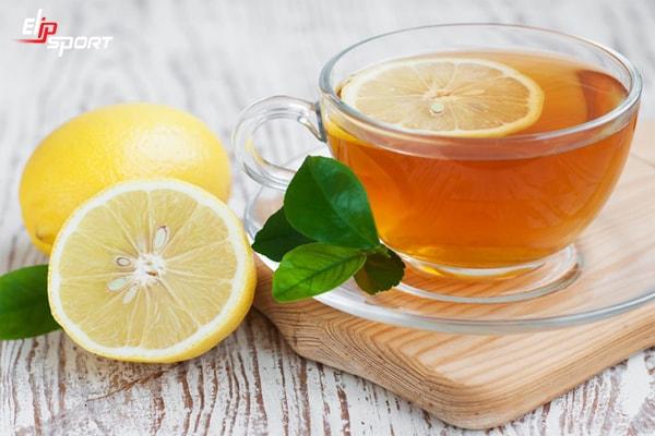 uống mật ong vào buổi tối có giúp giảm cân hay không
