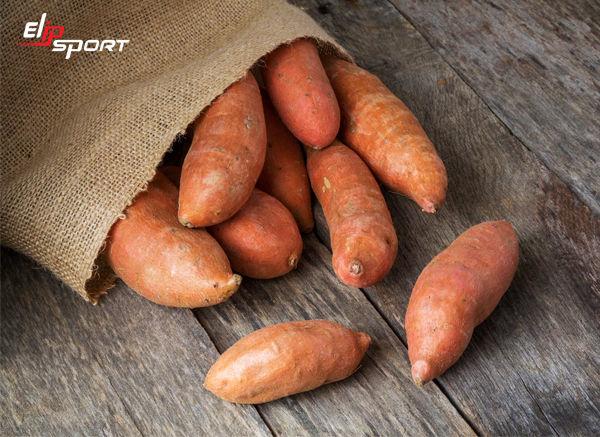 ăn khoai lang có giảm cân không
