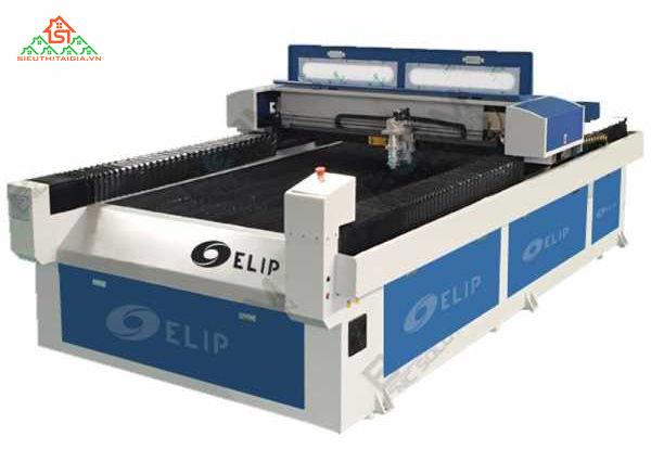 máy cắt laser là gì