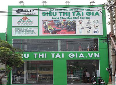Ảnh chi nhánh Bình Tân - HCM-2 của SieuThiTaiGia.VN