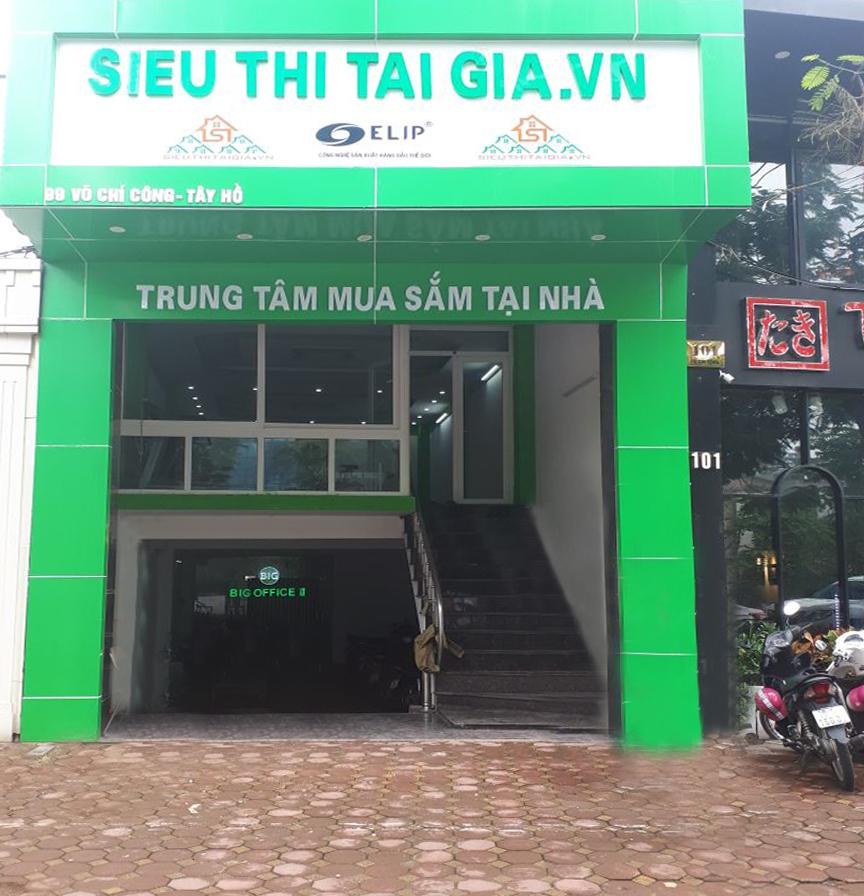 Khai trương chi nhánh mới Sieuthitaigia.vn tại quận Tây Hồ - ảnh 1
