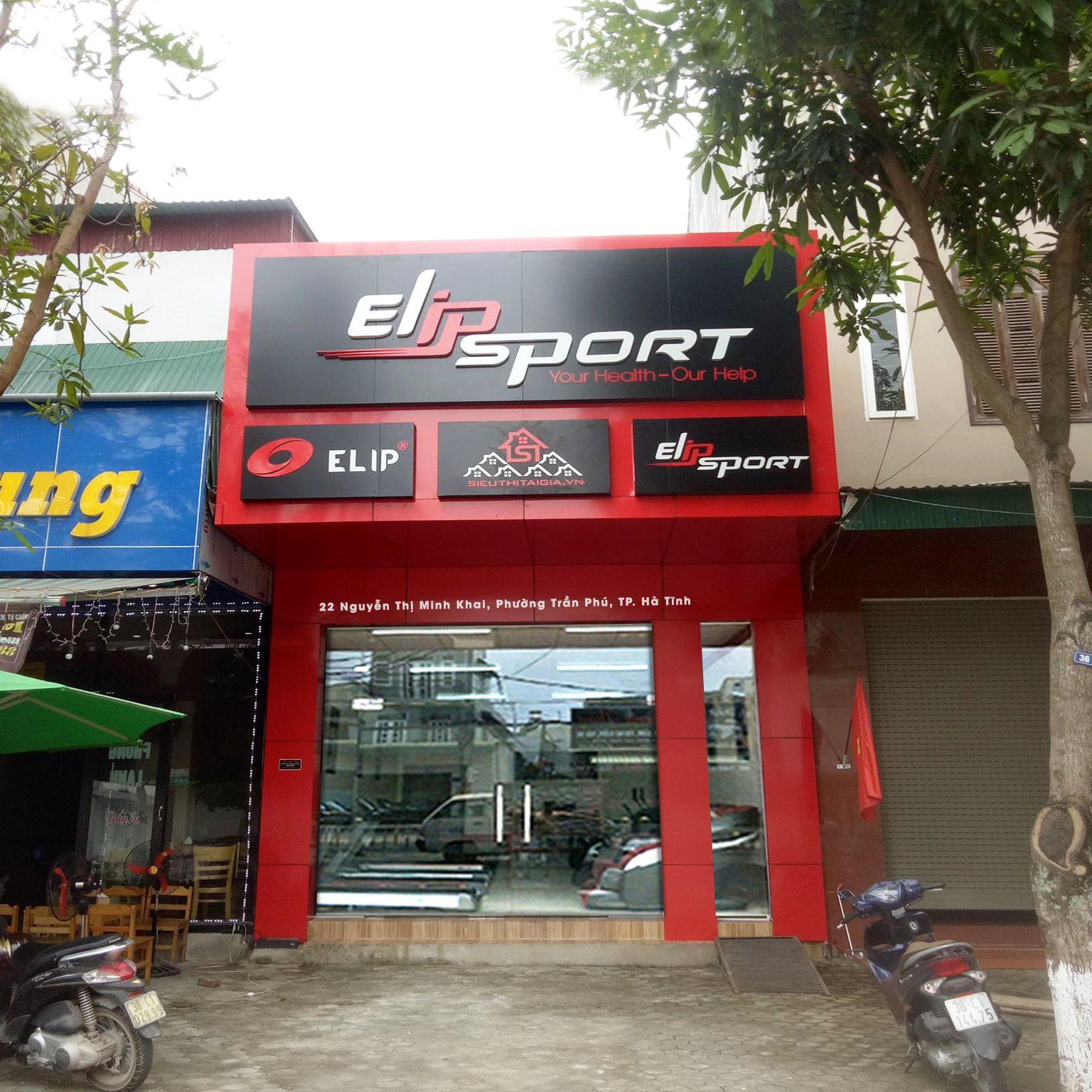 Chi nhánh Sieuthitaigia.vn - Hà Tĩnh