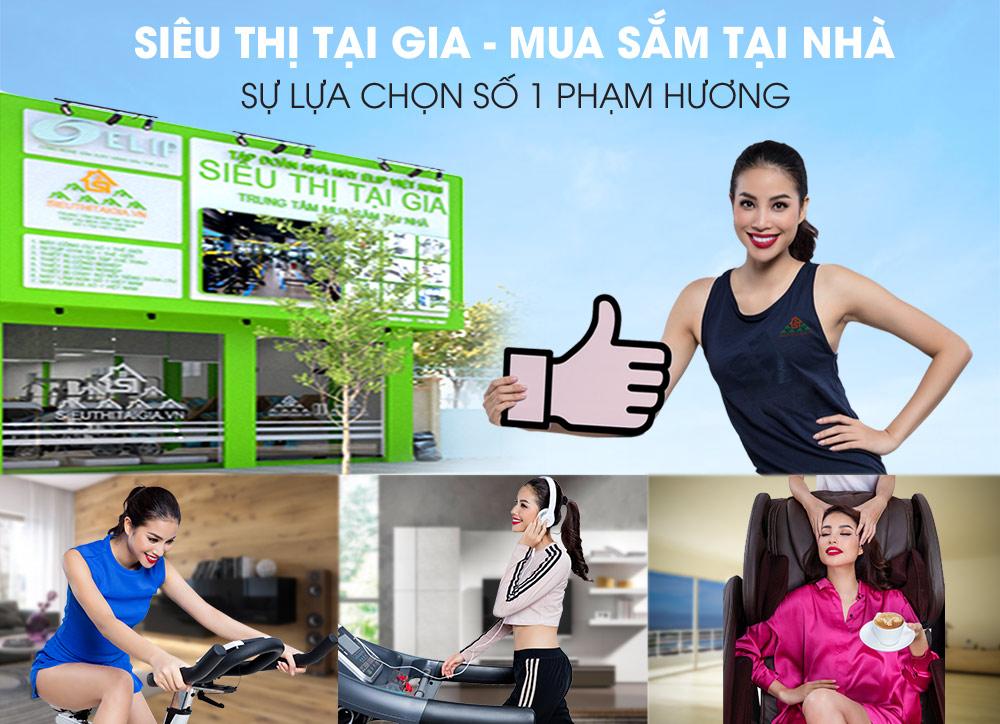 Quà Phạm Hương nhân ngày gia đình - ảnh 3
