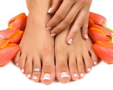 11 mẹo dưỡng sinh đôi chân  - ảnh 1