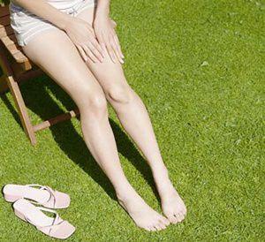 11 mẹo dưỡng sinh đôi chân  - ảnh 2