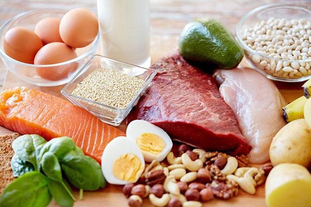 Bổ sung thực phẩm giàu protein cho người gầy