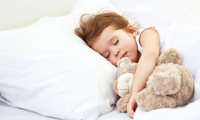 Cách cải thiện giấc ngủ