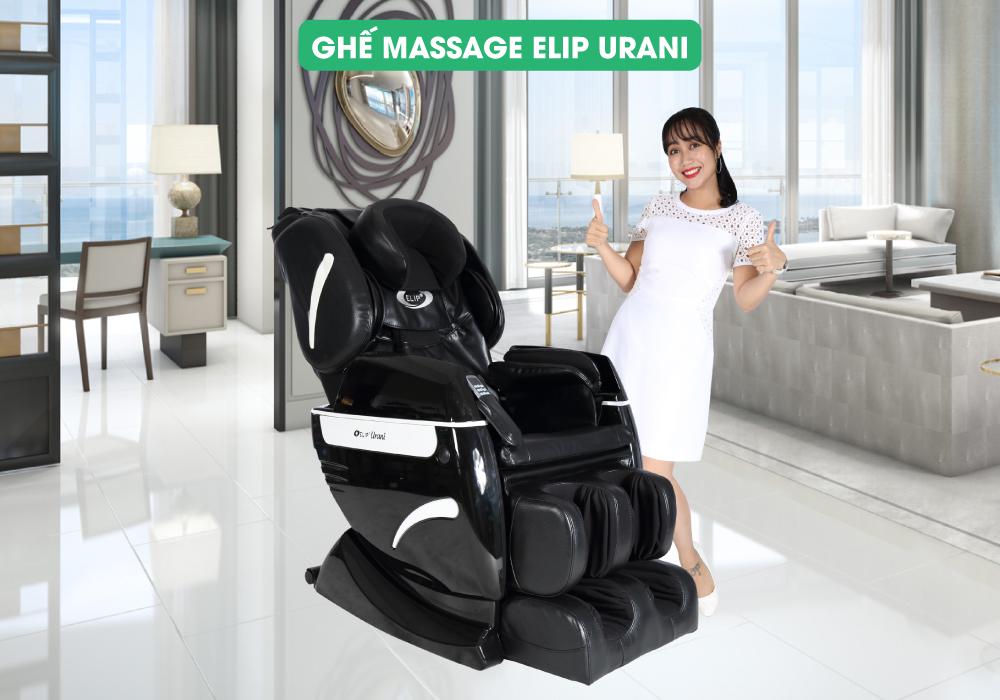 Top 5 ghế massage toàn thân Elip bán chạy nhất tại ElipSport 2019 - ảnh 4