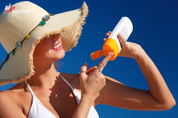 cách bảo vệ da mùa hè