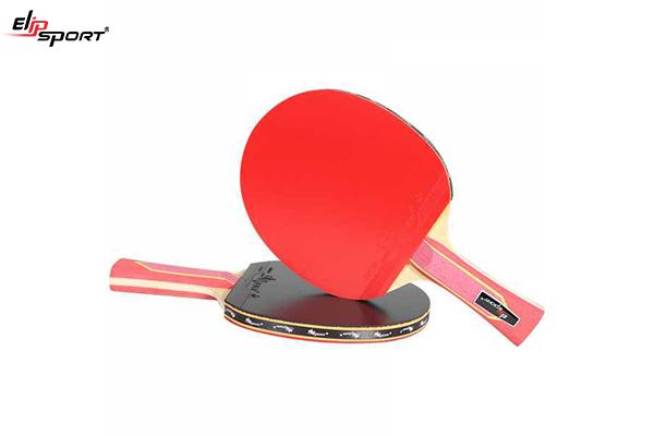 vợt bóng bàn elip