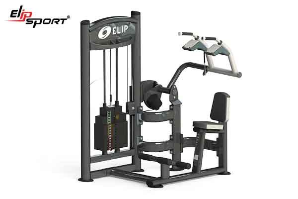 thiết bị gym gia lai