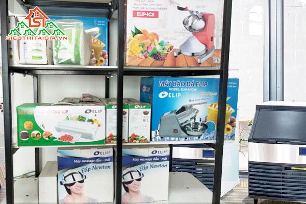 Nhà cung cấp máy hút chân không tại Đức Hoà - Đức Huệ, Tân An - Long An