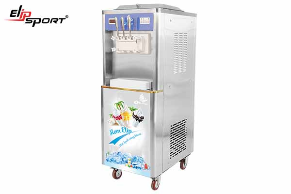 máy làm kem phú yên