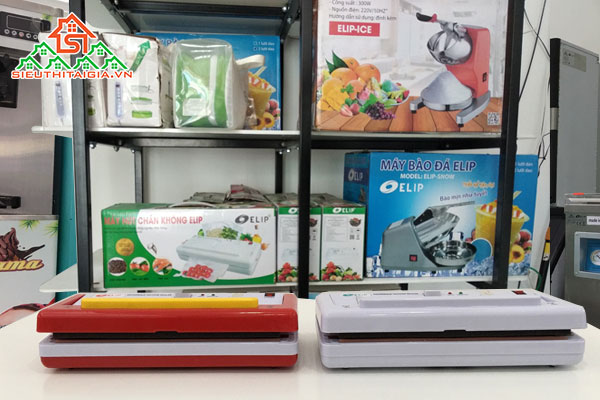 Cửa hàng bán máy hút chân không tại Tp Bà Rịa - Vũng Tàu