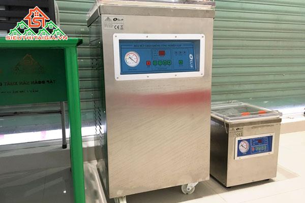 Mua máy làm đá viên chất lượng tại Kiên Giang