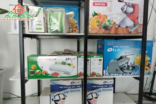 Địa chỉ bán máy hút chân không tại TP.Cam Ranh Khánh Hoà