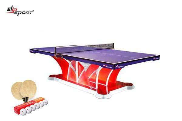 Cửa hàng cung cấp vợt, bàn bóng bàn tại Quận 8 - TP. HCM