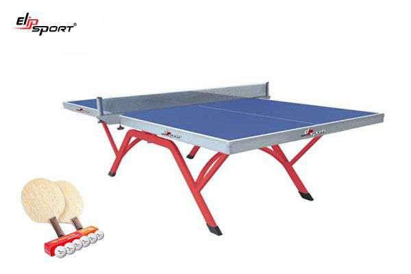 Cửa hàng cung cấp vợt, bàn bóng bàn tại Quận 8