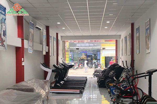 Cửa hàng Sieuthitaigia.vn bán vợt, bàn bóng bàn tại Quận Hà Đông - Hà Nội