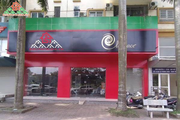 siêu thị tại gia Vĩnh Long