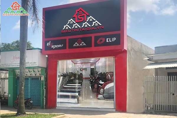 Cửa hàng bán máy chạy bộ điện tại TP.Ninh Bình