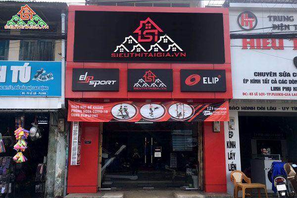 Địa điểm bán máy chạy bộ tại Hoàn Kiếm - Hà Nội