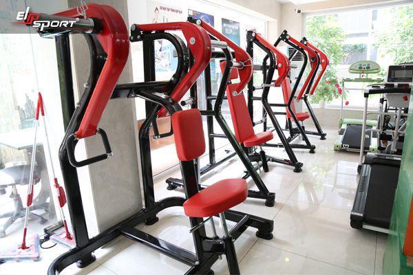 thiết bị thể dục thể thao tại Lâm Đồng