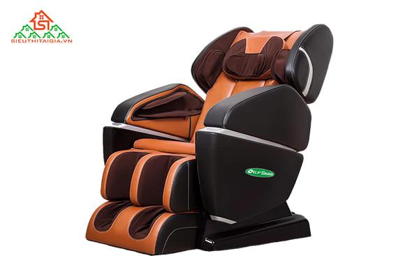 Địa chỉ bán ghế massage tại TP. Cần Thơ, Châu Đốc, Long Xuyên - An Giang
