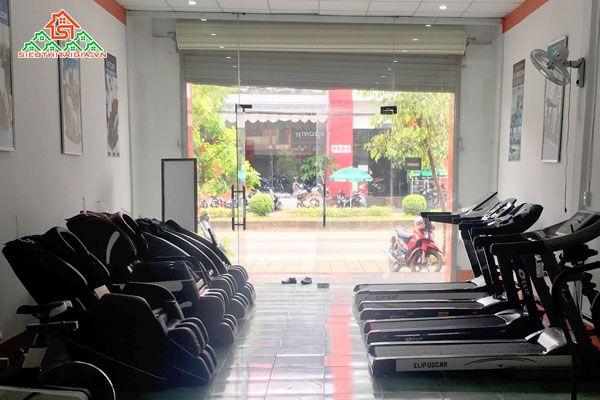 Cửa hàng cung cấp máy chạy bộ điện tại TP.Bảo Lộc, TP.Đà Lạt - Lâm Đồng