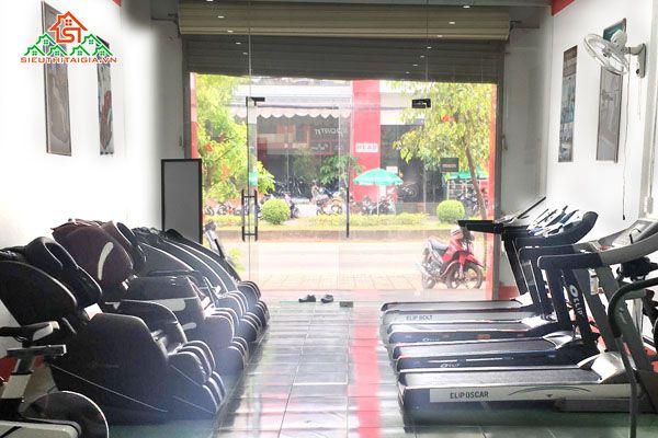 Nơi bán máy chạy bộ điện tại TP.Buôn Ma Thuột - Đăk Lăk