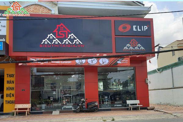 Cửa hàng bán xe đạp tập tại TP. Tuy Hoà, Phú Yên, Quy Nhơn, Bình Định