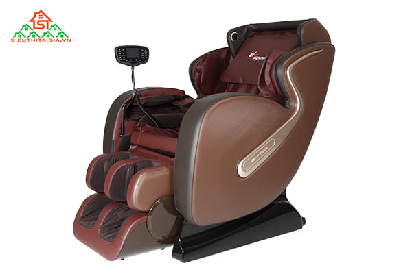 bán ghế massage tại TP. Tam Kỳ, Hội An - Quảng Nam