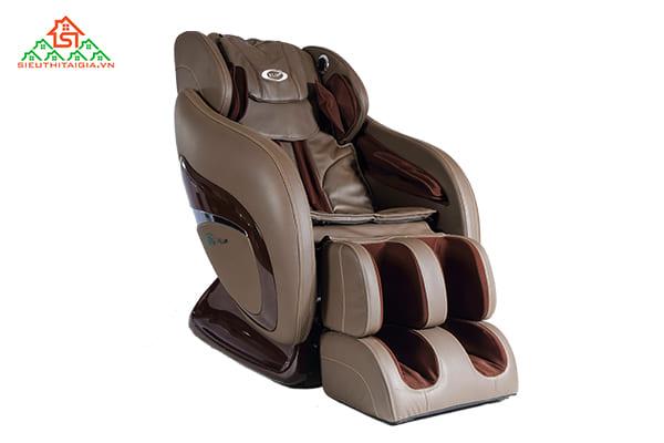 Chọn ghế massage phù hợp tại TP. Bắc Ninh, Bắc Giang, Lạng Sơn