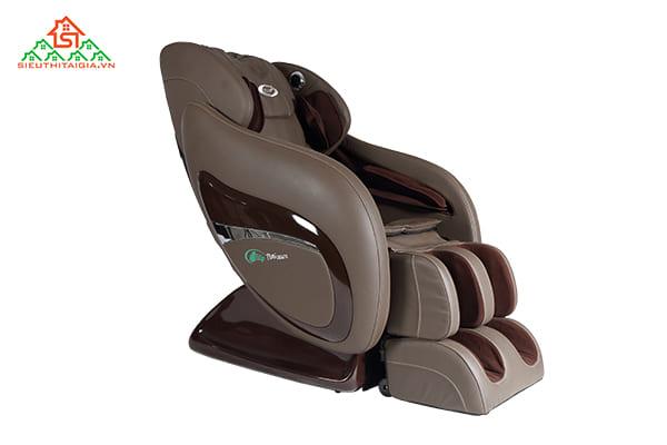 Địa điểm ghế massage tại Quận Bình Thạnh, Quận 2, Thủ Đức - TP. HCM