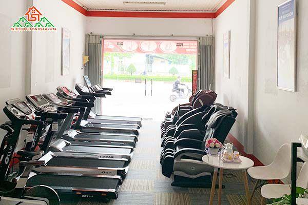 Địa điểm ghế massage tại Quận Bình Thạnh