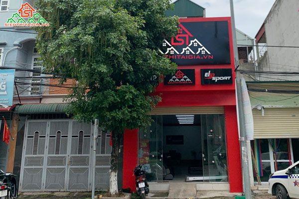 Nơi bán xe đạp tập tại TP.Rạch Giá, Phú Quốc, Hà Tiên, Kiên Giang