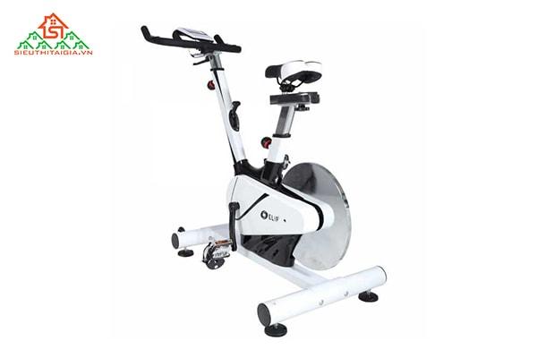 Nơi cung cấp xe đạp tập tại Dĩ An, Thuận An, TP. Thủ Dầu Một – Bình Dương