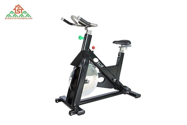 Xe đạp tập thể dục tại TP.Gia Nghĩa