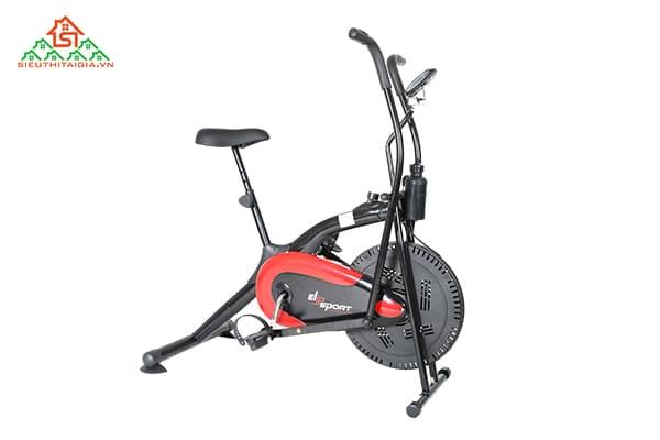 Xe đạp tập thể dục tại Đăk Nông