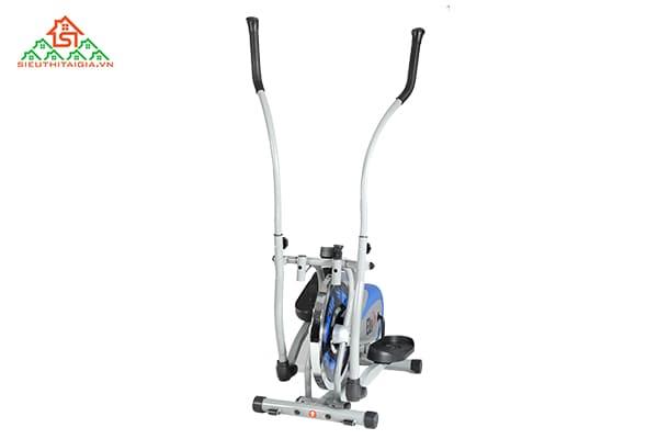 Xe đạp tập thể dục tại TP.Buôn Ma Thuột