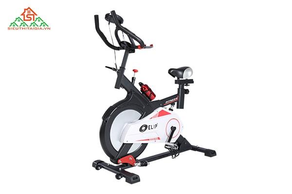 Xe đạp tập thể dục tại Quận Bình Thạnh, Quận 2, Thủ Đức - TP. HCM
