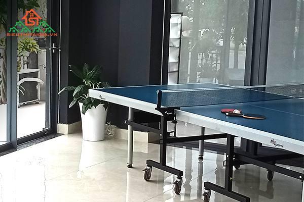 Địa chỉ bán vợt, bàn bóng bàn uy tín tại TP. Bảo Lộc, Đà Lạt - Lâm Đồng