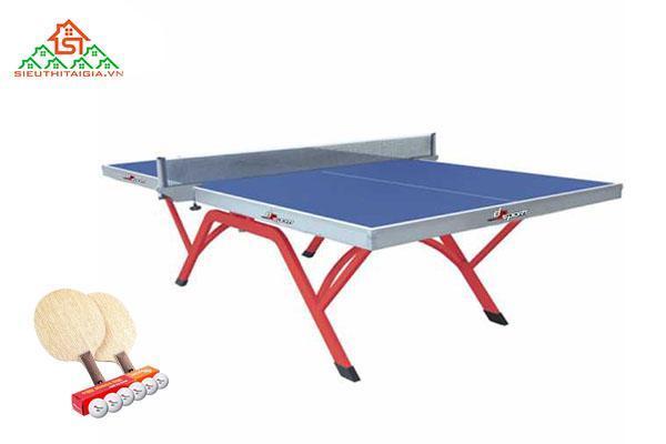 Cửa hàng vợt, bàn bóng bàn tại Cai Lậy, Gò Công, TP. Mỹ Tho - Tiền Giang
